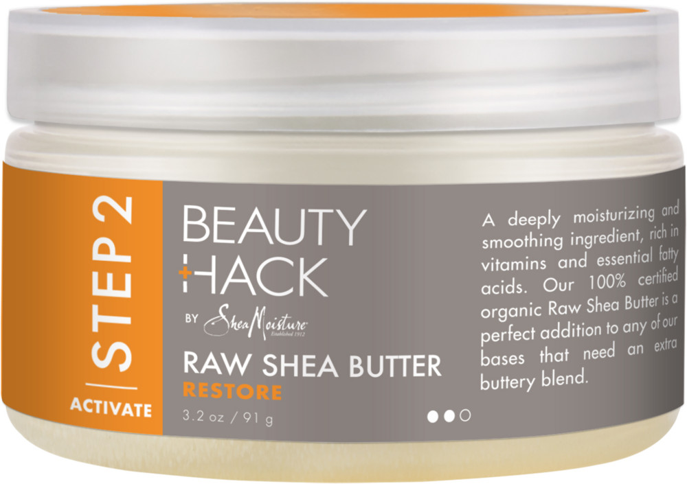 pure shea butter for skin