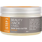 Beauty Hack 100%25 Pure Raw Shea Butter