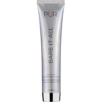 PÜR Bare It All 12-Hour 4-In-1 Skin-Perfecting Foundation