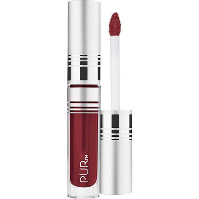 PÜRVelvet Matte Liquid Lipstick