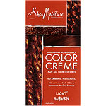 SheaMoisture Nourishing, Moisture-Rich, Ammonia-Free Hair Color System