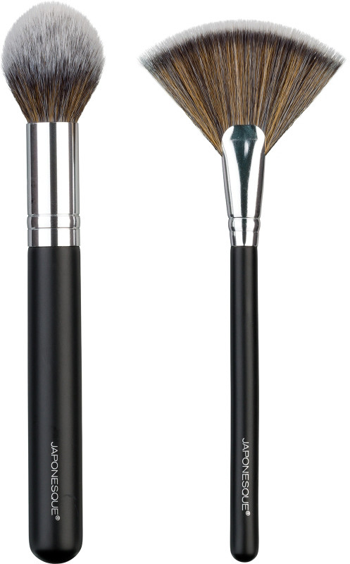 Japonesque Must Have Highlighting Brush Duo Ulta Beauty
