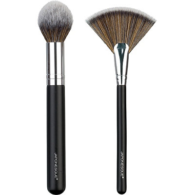 Japonesque Must Have Highlighting Brush Duo