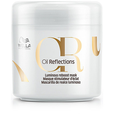 WellaOil Reflections Luminous Reboost Mask