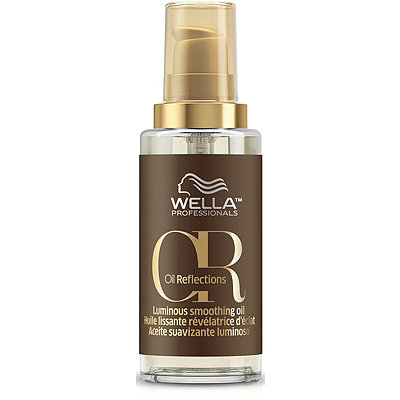 Travel Size Oil Reflections Luminous Smoothing Oil