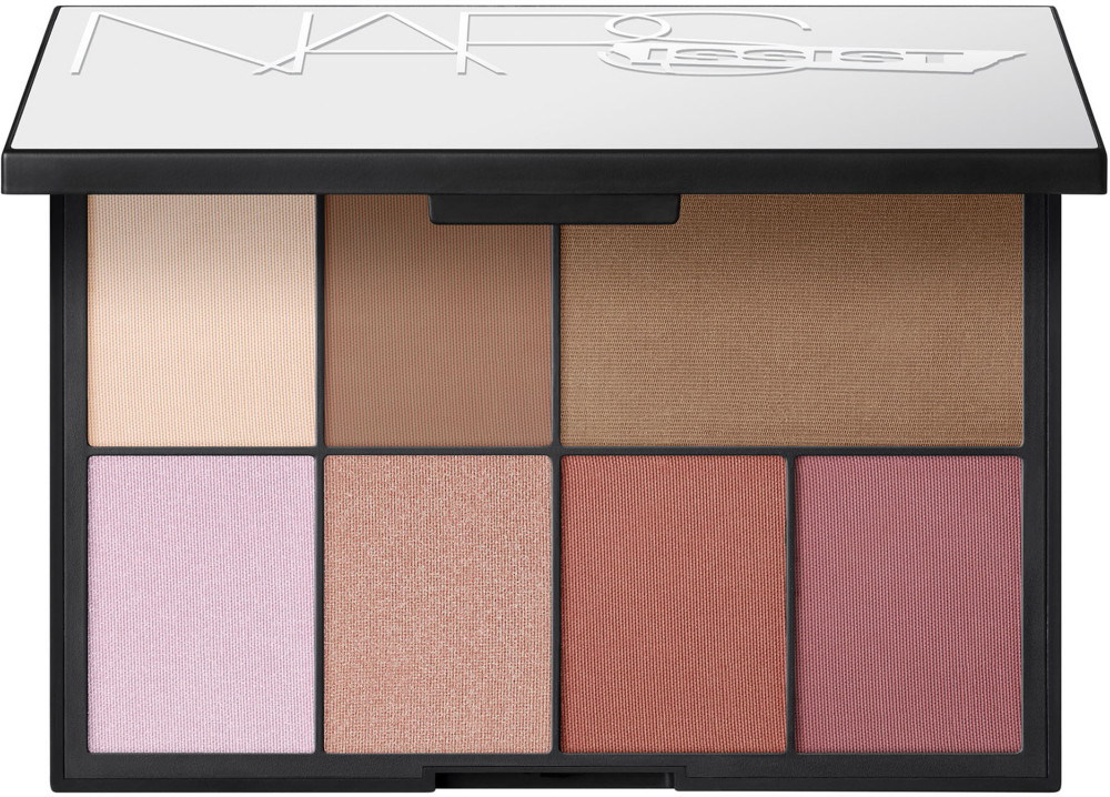 Nars Narsissist Cheek Studio Palette Ulta Beauty