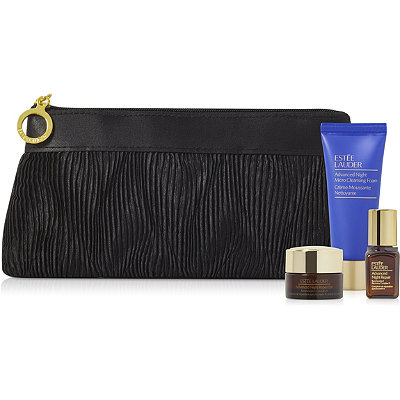 Estée Lauder Online Only FREE 4-pc gift w%2Fany %2475 Estee Lauder Cosmetics or Skincare purchase