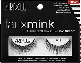 55f16d2ce43 HomeMakeupEyesEyelashesFaux Mink Lash #812. Use + and - keys to zoom in and  out, arrow keys move the zoomed portion of the image