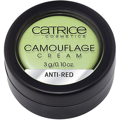 Camouflage Cream Anti-Red