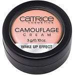 Camouflage Cream Wake Up Effect