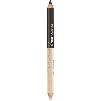 Catrice Contouring %26 Highlighting Duo Pencil