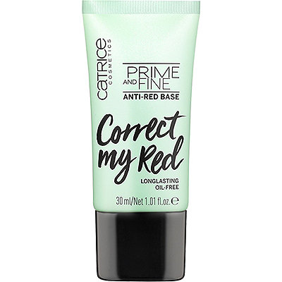 CatricePrime & Fine Anti-Red Base