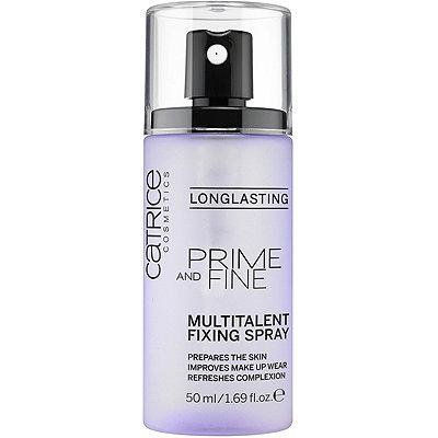 CatricePrime %26 Fine Multitalent Fixing Spray