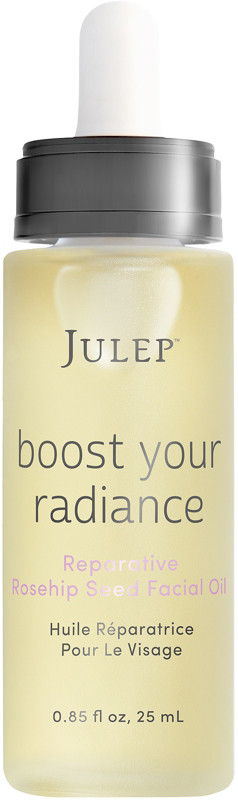 JULEP Boost Your Radiance Reparative Rosehip ...
