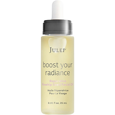 JulepBoost Your Radiance Reparative Rosehip Seed Facial Oil