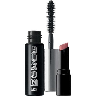 BuxomLush Lips %26 Lashes