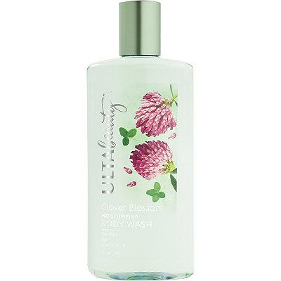 ULTAClover Blossom Moisturizing Body Wash