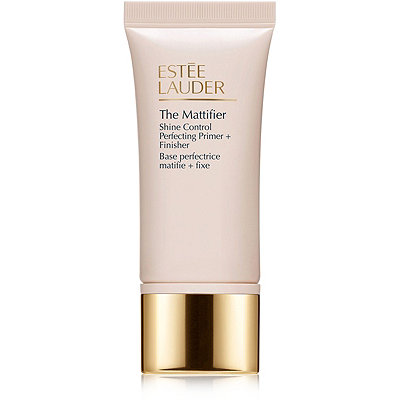 Estée LauderThe Mattifier Shine Control Perfecting Primer + Finisher