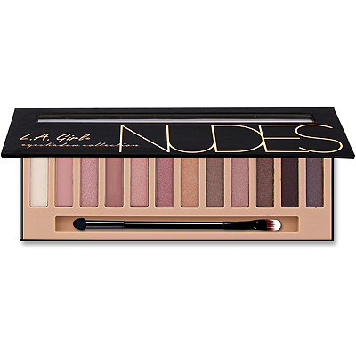 L.A. Girl Beauty Brick Eyeshadow Palette
