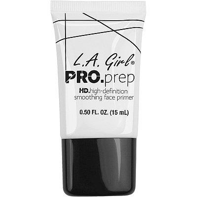 Pro Prep HD Face Primer