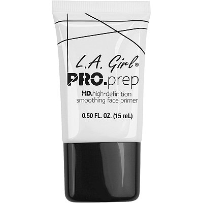 L.A. GirlPro Prep HD Face Primer