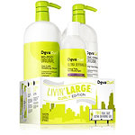 Online Only Livin%27 Large%3A Curly Edition Liter Duo