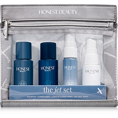 Honest Beauty The Jet Set Travel Kit