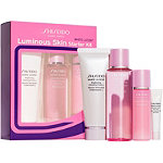 White Lucent Luminous Skin Starter Kit