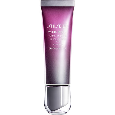 Shiseido White Lucent All Day Brightener Broad Spectrum SPF 23