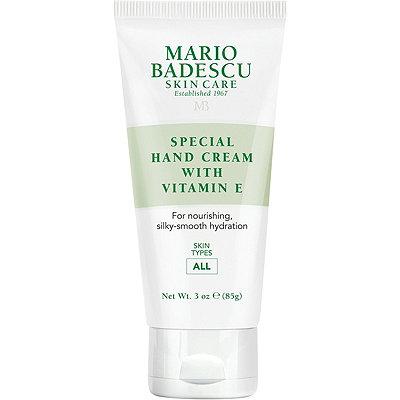 Mario BadescuSpecial Hand Cream with Vitamin E