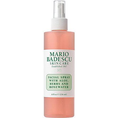Mario BadescuFacial Spray With Aloe%2C Herb and Rosewater