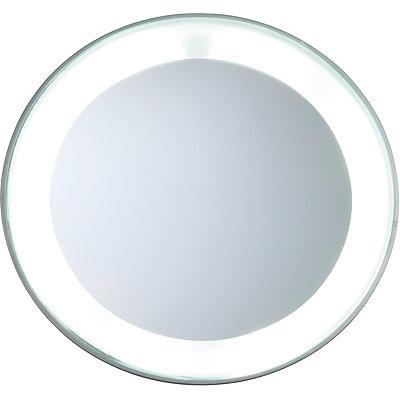 TweezermanMini 15X LED Mirror