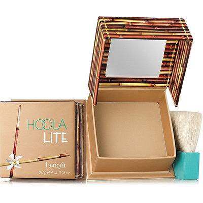 Benefit CosmeticsHoola Lite Matte Bronzing Powder