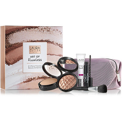 Laura GellerOnline Only Art of Flawless 6 Pc Flawless Beauty Collection