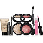 Laura Geller Online Only Vintage Beauty 6 Pc Color Collection