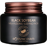 Black Soybean Milk Pudding Sleeping Pack
