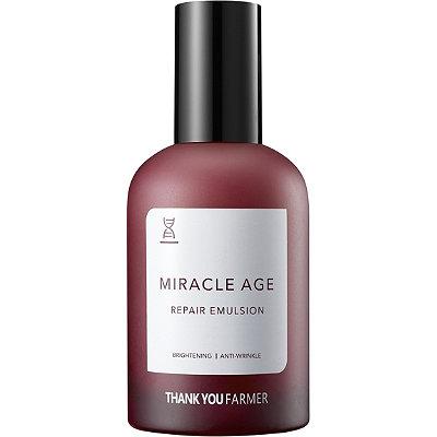 Thank You FarmerMiracle Age Repair Emulsion