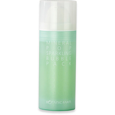 Botanic Farm Mineral Pop Sparkling Bubble Pack