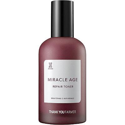 Miracle Age Repair Toner