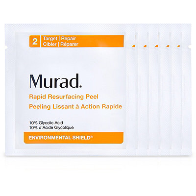 Murad Travel Size Environmental Shield Rapid Resurfacing Peel
