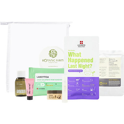 Landing InternationalK-Beauty Survival Kit