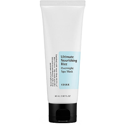 Ultimate Nourishing Rice Overnight Spa Mask | Ulta Beauty