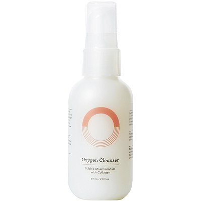 O.R.G. Skincare Oxygen Cleanser
