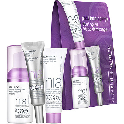 Not Into Aging Start Up Kit by nia #9
