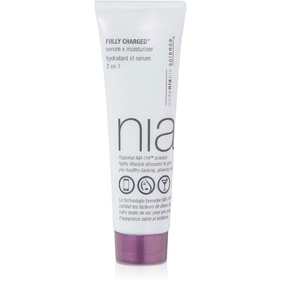 Nia FREE Deluxe Fully Charged Serum X Moisturizer w%2Fany Nia purchase