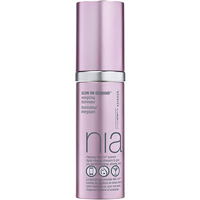 Nia Glow On Demand Energizing Illuminator