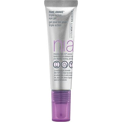 NiaFake Awake Triple-Action Eye Gel
