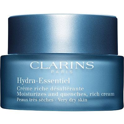 ClarinsOnline Only Hydra-Essentiel Rich Cream