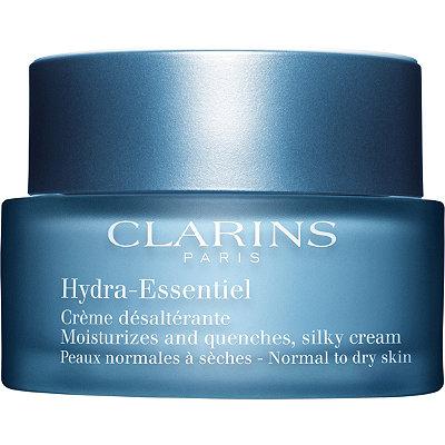 ClarinsHydra-Essentiel Silky Cream