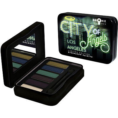 Bronx ColorsOnline Only City of Angels Makeup Set